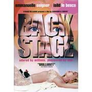 Backstage (2006) (DVD)