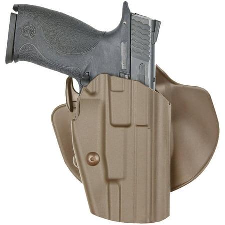 Dr Pro Gun - SAFARILAND 578 GLS PRO-FIT LARGE CZ 75 SYNTHETIC FLAT DARK EARTH