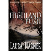Highland Push - eBook