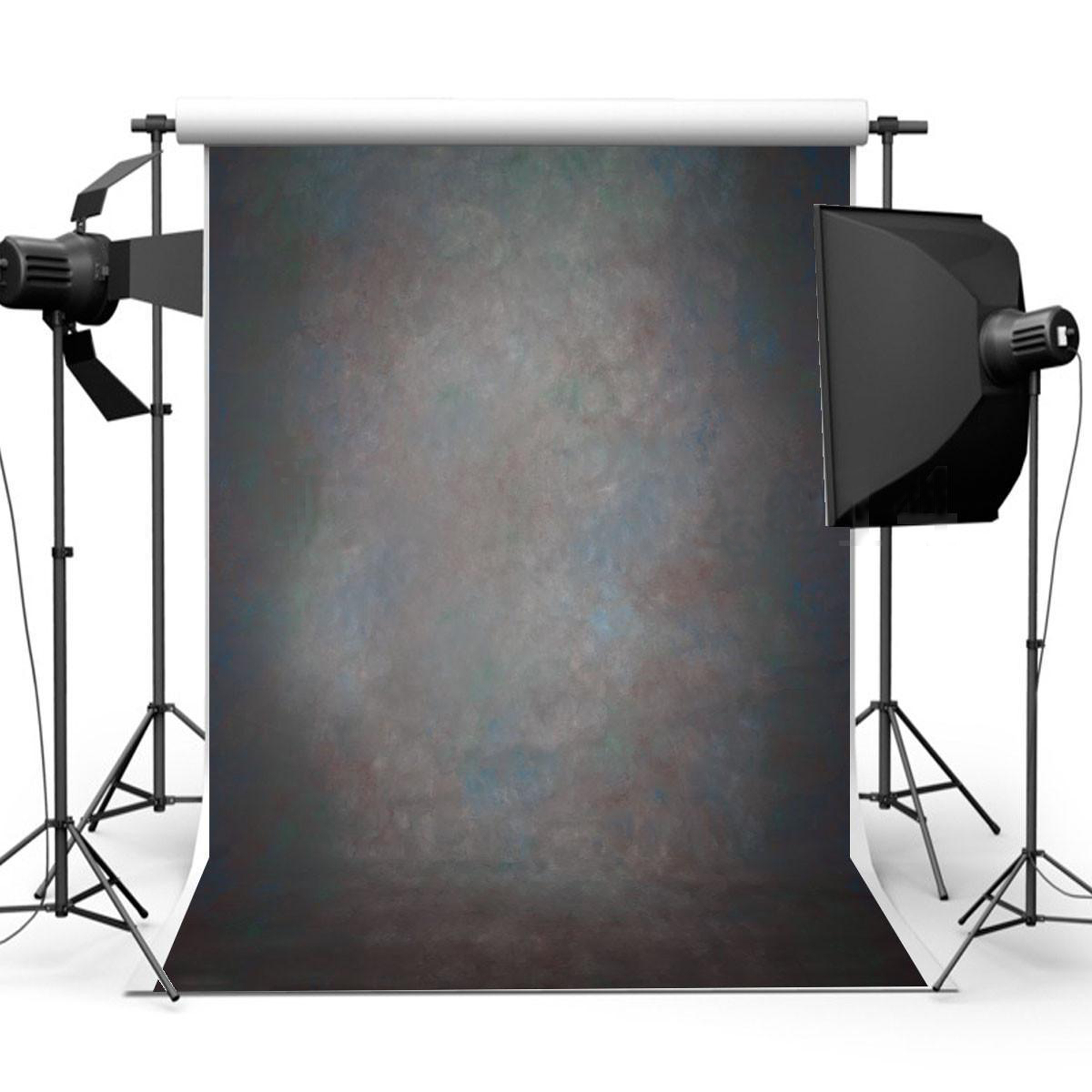 NK HOME Studio Photo Video Photography Backdrops 5x7ft Abstract Painting Printed Vinyl Fabric Background Screen Props