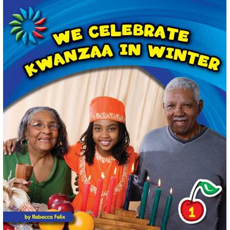 We Celebrate Kwanzaa in Winter](Why We Celebrate Halloween History)