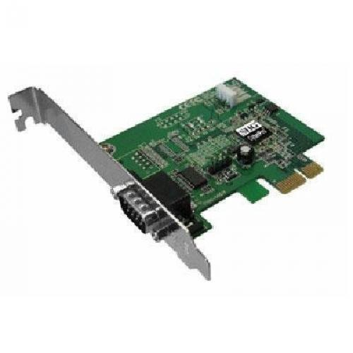 1PORT Dp Cyberserial Pcie 9PIN Serial 16950 Uart