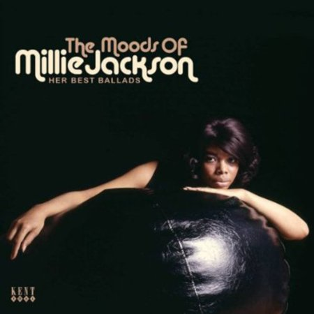 Moods of Millie Jackson: Her Best Ballads (CD) (Best Of Samuel L Jackson)