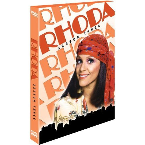 Rhoda: Season Three (Full Frame)