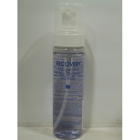Nairobi Recovery Volumizing Foam Defining Mousse, 8 oz