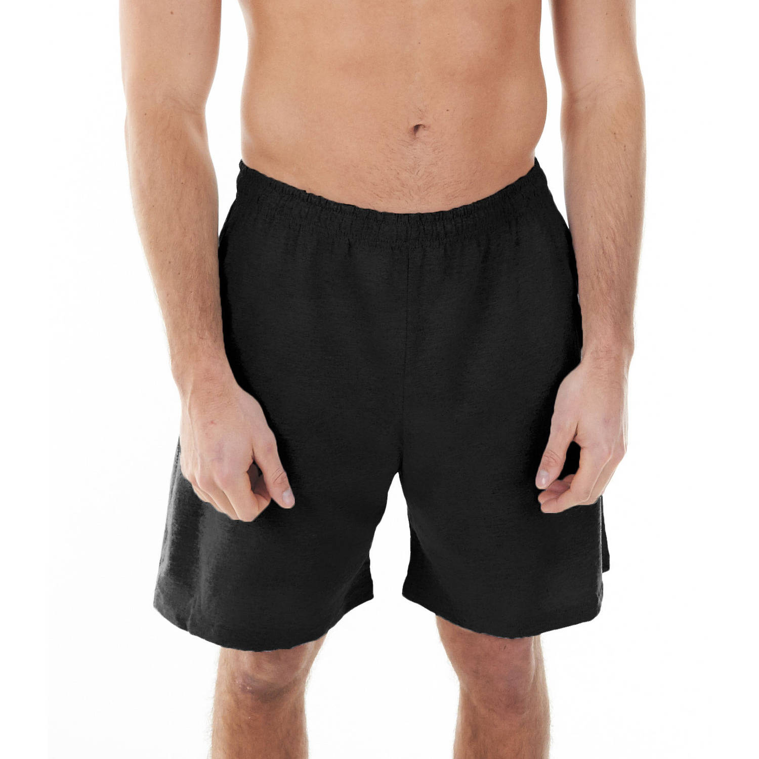 Big Mens Jersey Short, 2XL