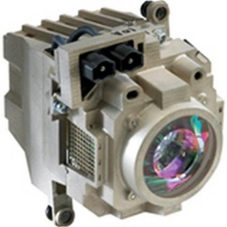 Ue Lamp Originals LMP-C280 OEM Bulb in a Compatible Housing Projector