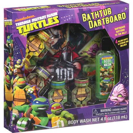 Teenage Mutant Ninja Turtles Bath Tub Da. Teenage Mutant Ninja Turtles Bath Tub Da   Walmart com