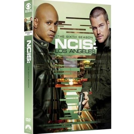 Ncis  Los Angeles  The Sixth Season