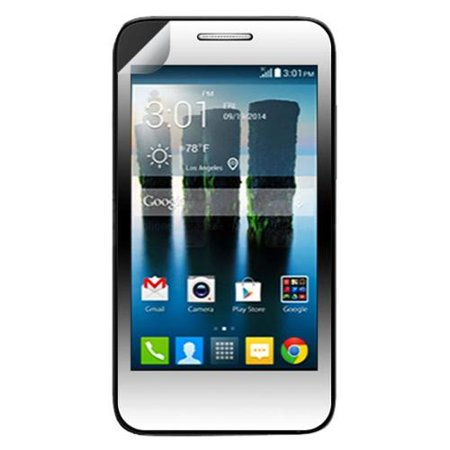 Insten Clear Screen Protector Film For Alcatel One Touch Evolve