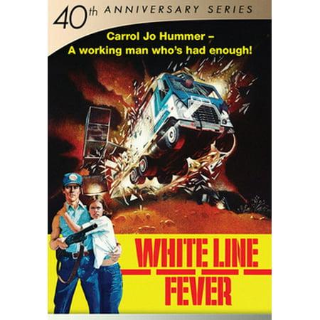 White Line Fever (DVD)](Club Fever Halloween 2017)