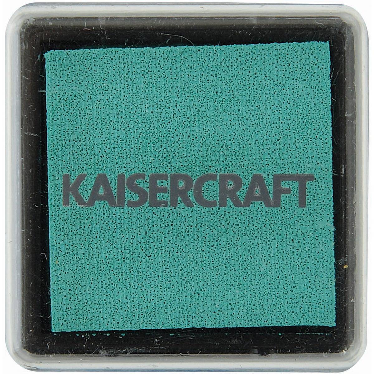 Kaisercraft Mini Ink Pad-Lagoon