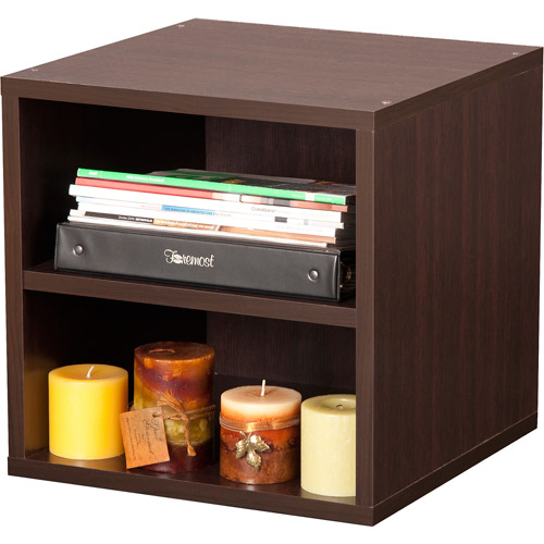 Honey Can Do 6 Pack Modular Mesh Storage Cube   Walmart.com