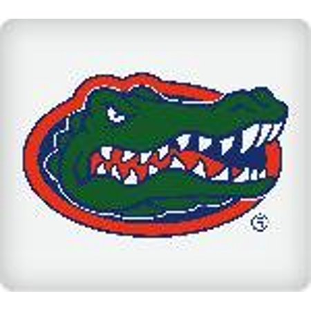 University of Florida Edible Frosting Logo for Cake, Cookie or Cupcakes (2