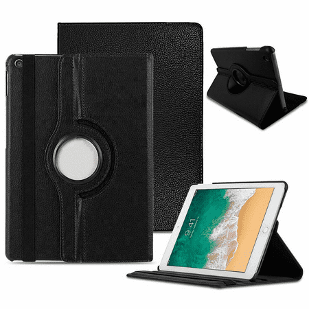 iPad 10.2 7th Gen Case, 360 Rotating Case with Stand Holder Cover For Apple iPad 10.2-inch (7th Generation) 2019