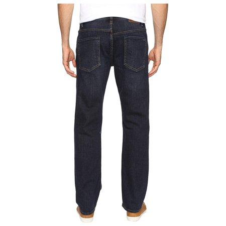 Volcom Solver Modern Fit Stretch Denim Vintage Blue Volcom Black Jeans