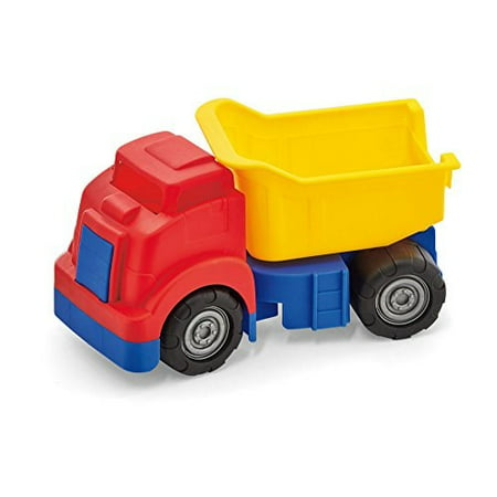 International Playthings   Kidoozie Big Tuffies Dump (International Navistar Trucks)