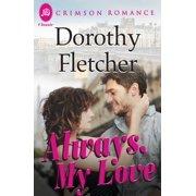 Always, My Love - eBook
