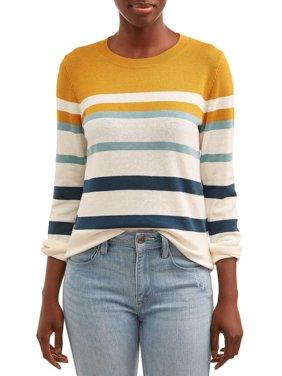 38414b0c9eb Womens Sweaters - Walmart.com