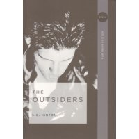 The Outsiders (Platinum) (Paperback)