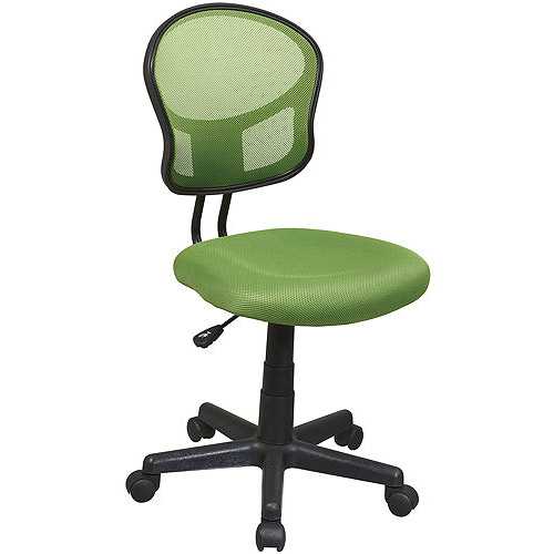 Office Star Products Mesh Student Task Chair, Multiple Colors
