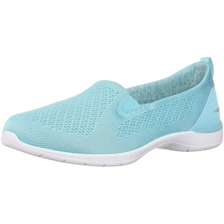 Copper Fit Womens Merry Mesh Low Top Slip On Fashion Sneakers (813 Fashion Shop)