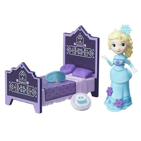 Frozen Small Doll Accessory Elsa