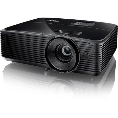 Optoma Hd143x 3D Ready Projecteur DLP - 1080p - HDTV - 16: 9 - arri?re, plafond, avant - 240 W - 3500 Ho - image 1 de 1