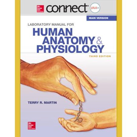 Connect 2 Semester Access Card for Laboratory Manual for Human Anatomy & Physiology