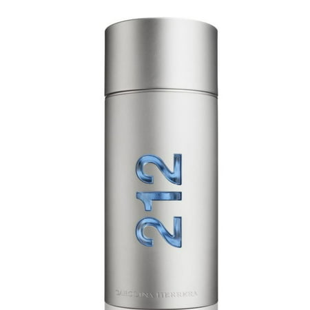 Carolina Herrera 212 Cologne for Men, 3.4 -