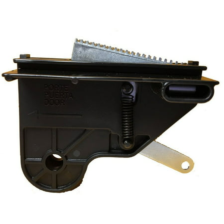 Genie Garage Door Opener Model H6000a Dandk Organizer