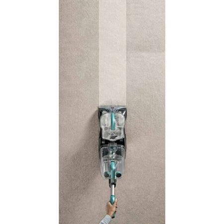 Hoover Power Scrub Elite Carpet Cleaner W Heatforce