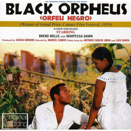 Black Orpheus Soundtrack (Glasgow Orpheus Choir All In The April Evening)