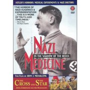 In The Shadow Of The Reich: Nazi Medicine   The Cross And The Star by FIRST RUN FEATURES HOME VIDEO