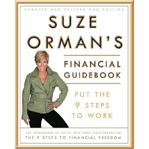 Suze Orman's Financial Guidebook: Putting the 9 Steps to Work
