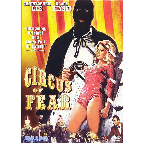 Circus Of Fear (Widescreen)