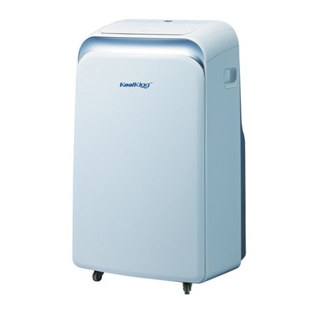 Kool King 12,000 BTU Portable Air Conditioner with Remote