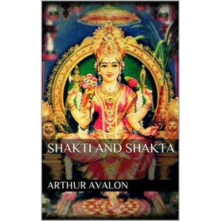 Shakti Floor - Shakti and shakta - eBook