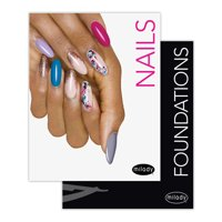 Milady Standard Nail Technology with Standard Foundations (Hardcover)