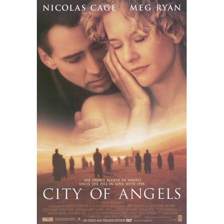City of Angels (1998) 11x17 Movie Poster