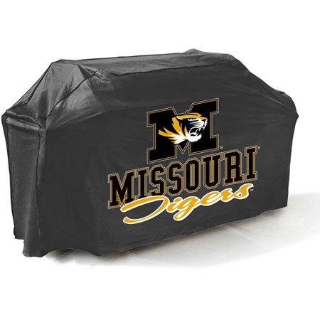 Mr. Bar-B-Q NCAA Grill Cover, University of Missouri Tigers