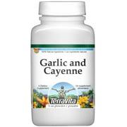 Garlic and Cayenne Combination - 1% Allicin - Powder (1 oz, ZIN: 516134)