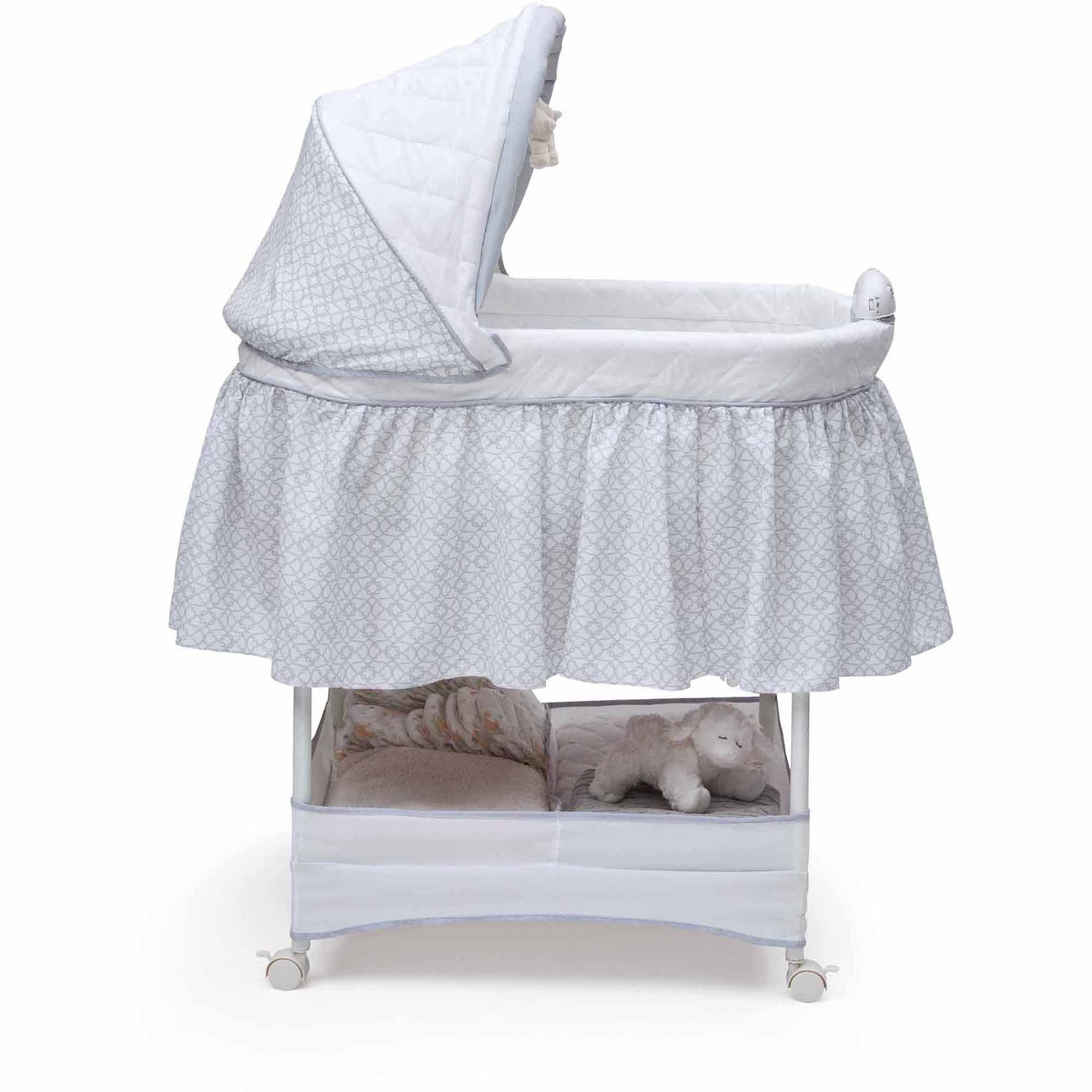 Beautiful Beginings A-Z Soft Baby Blanket for Prams Travel Cots ect Cribs