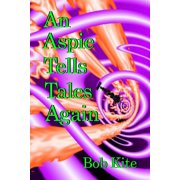 An Aspie Tells Tales Again - eBook