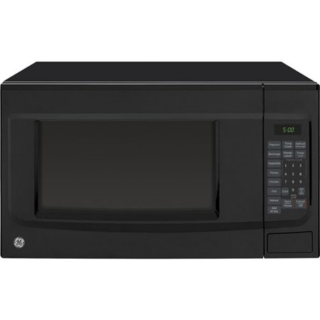 Countertop Microwave Oven Reviews : GE 1.4 cu ft Countertop Microwave Oven - Walmart.com