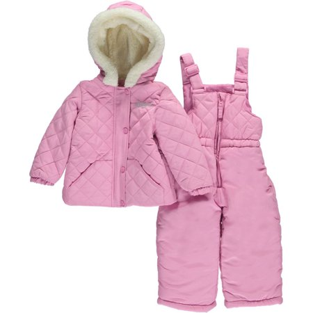 0ad491ca4 Weatherproof Baby Girls'