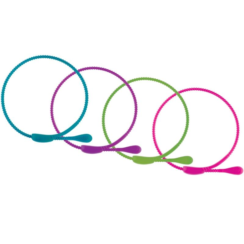 fusionbrands Food Loops - Silicone