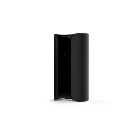 Security Equipment (Canary All-in-One Home Security Device - Black)