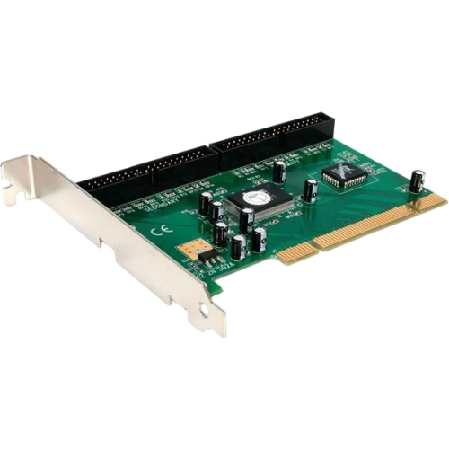 StarTech.com PCIIDE2 2 Port PCI IDE Controller Adapter Card