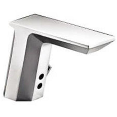 Kohler Insight Hybrid Geometric Lavatory Faucet